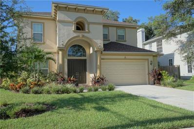 3902 W Corona Street, Tampa, FL 33629 - MLS#: T2893908