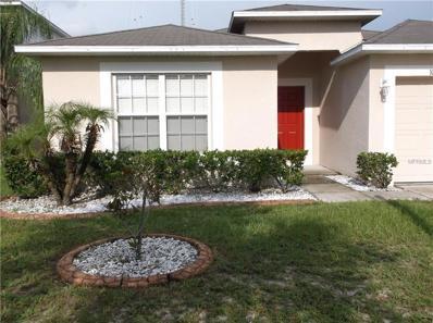 10462 Fly Fishing Street, Riverview, FL 33569 - MLS#: T2893977