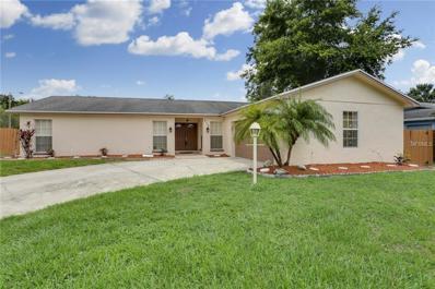 623 Barkfield Loop, Brandon, FL 33511 - MLS#: T2894053