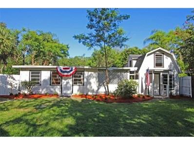 7902 N Mulberry Street, Tampa, FL 33604 - MLS#: T2894387