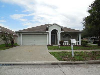 12825 Standbridge Drive, Riverview, FL 33579 - MLS#: T2894397