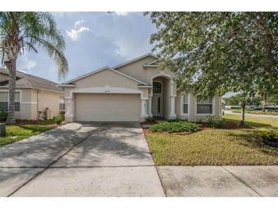 3128 Clover Blossom Circle, Land O Lakes, FL 34638 - MLS#: T2894452