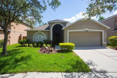 3904 Bellewater Boulevard, Riverview, FL 33578 - MLS#: T2894486