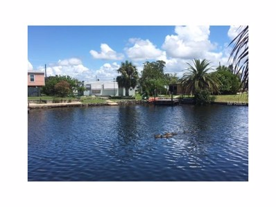 13100 Starboard Court, Hudson, FL 34667 - MLS#: T2894497