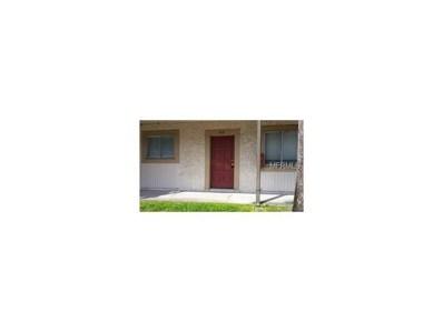 6306 Newtown Circle UNIT 6A2, Tampa, FL 33615 - MLS#: T2894540