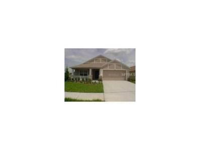 2522 Peekskill Road, Valrico, FL 33594 - MLS#: T2894582