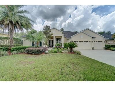 2843 Sunny Ledge Court, Land O Lakes, FL 34638 - MLS#: T2894636