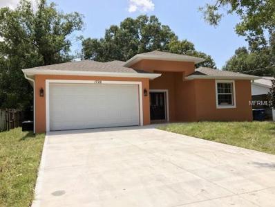 1726 W Powhatan Avenue, Tampa, FL 33603 - MLS#: T2894777