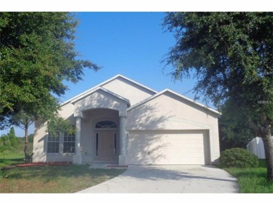 24833 Vintage Court, Lutz, FL 33559 - MLS#: T2894853
