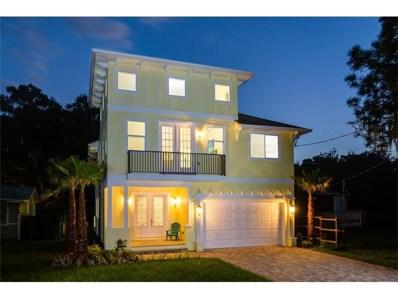 4711 W Tambay Avenue, Tampa, FL 33611 - MLS#: T2894869
