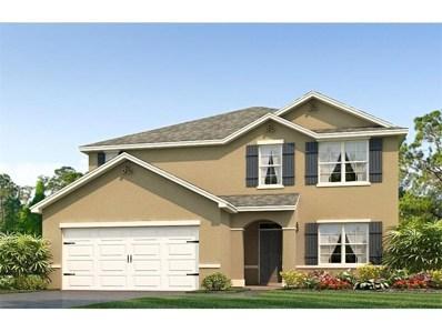 333 Grande Vista Boulevard, Bradenton, FL 34212 - MLS#: T2895022