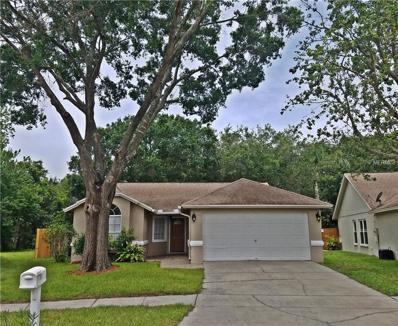 10819 Kenbrook Drive, Riverview, FL 33578 - MLS#: T2895054