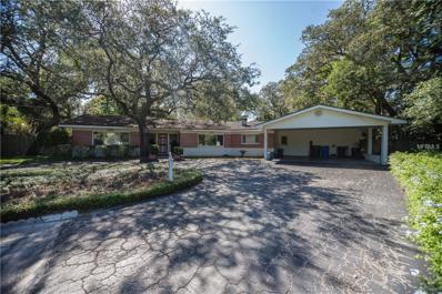7601 Pine Hill Drive, Tampa, FL 33617 - MLS#: T2895103