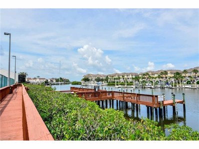 4316 Harbor House Drive UNIT 9, Tampa, FL 33615 - MLS#: T2895110