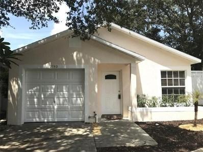 2740 Wilson Court, Palm Harbor, FL 34684 - MLS#: T2895117