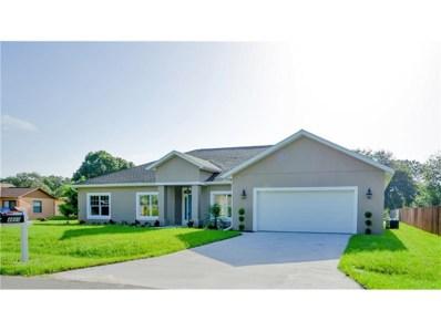 4800 Victoria Road, Land O Lakes, FL 34639 - MLS#: T2895125