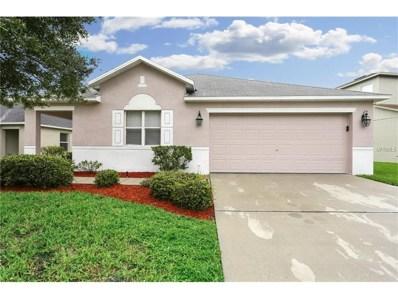 32130 Northridge Drive, Wesley Chapel, FL 33545 - MLS#: T2895144