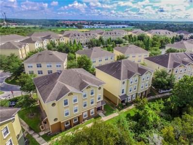 10144 Arbor Run Drive UNIT 19, Tampa, FL 33647 - MLS#: T2895321