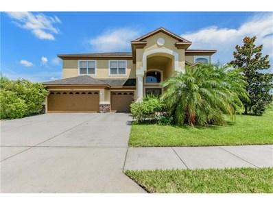 4806 Royal Birkdale Way, Wesley Chapel, FL 33543 - MLS#: T2895359
