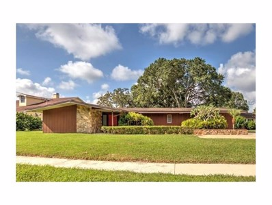6809 Spencer Circle, Tampa, FL 33610 - MLS#: T2895370