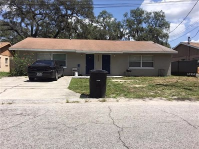 5322 E 14TH Avenue, Tampa, FL 33619 - MLS#: T2895376