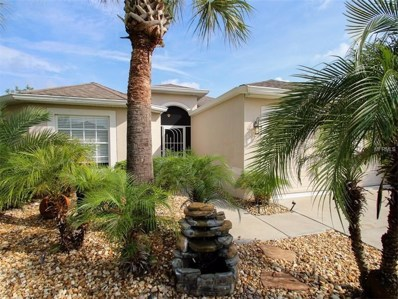 10245 Buncombe Way, San Antonio, FL 33576 - MLS#: T2895429