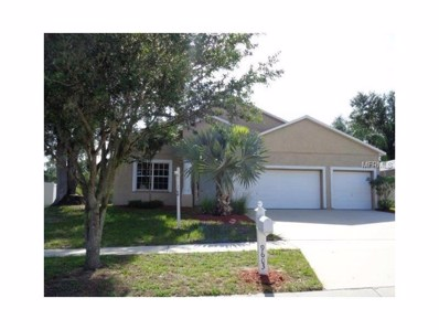 9603 Wydella Street, Riverview, FL 33569 - MLS#: T2895447