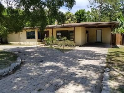 5412 Rainbow Drive, Temple Terrace, FL 33617 - MLS#: T2895531