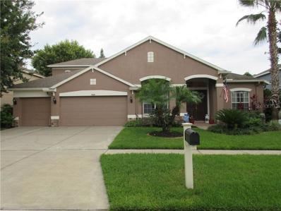 7444 Night Heron Drive, Land O Lakes, FL 34637 - MLS#: T2895564