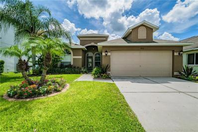 4910 Trinidad Drive, Land O Lakes, FL 34639 - MLS#: T2895627