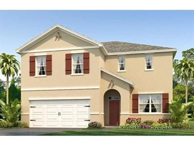 5513 Ashton Cove Court, Sarasota, FL 34233 - MLS#: T2895630