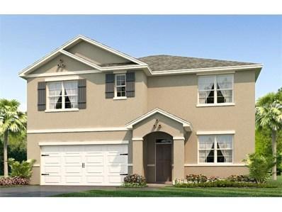 5517 Ashton Cove Court, Sarasota, FL 34233 - MLS#: T2895648