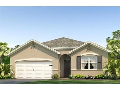 5520 Ashton Cove Court, Sarasota, FL 34233 - MLS#: T2895650