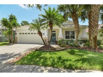 6039 Gannetdale Drive, Lithia, FL 33547 - MLS#: T2895654