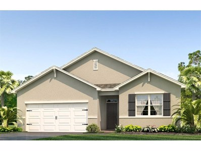 5521 Ashton Cove Court, Sarasota, FL 34233 - MLS#: T2895656