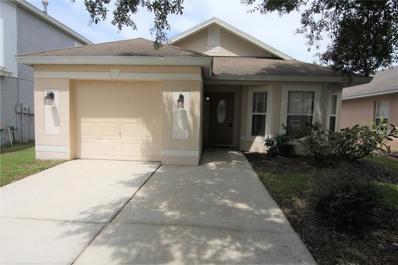 7618 Clovelly Park Place, Apollo Beach, FL 33572 - MLS#: T2895733