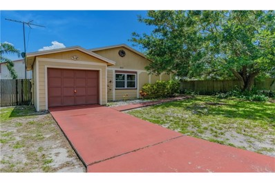 803 Whisper Lake Court, Winter Haven, FL 33880 - MLS#: T2895756