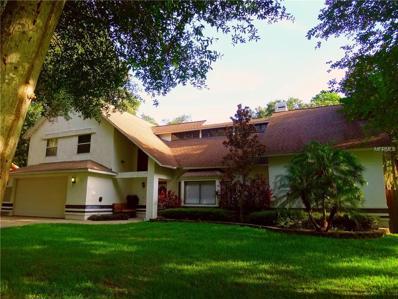 405 Tomahawk Trail, Brandon, FL 33511 - MLS#: T2895808