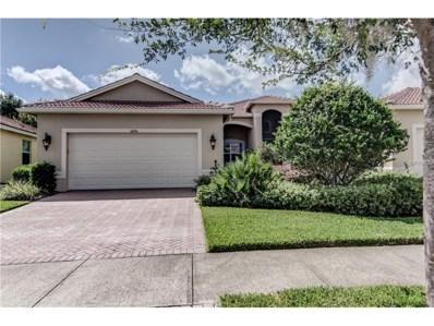 16134 Amethyst Key Drive, Wimauma, FL 33598 - MLS#: T2895936