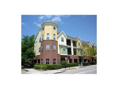 1810 E Palm Avenue UNIT 5314, Tampa, FL 33605 - MLS#: T2896003