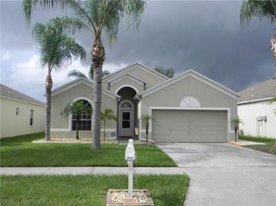 24425 Breezy Oak Court, Lutz, FL 33559 - MLS#: T2896023