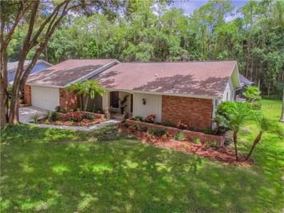 3424 Brian Road S, Palm Harbor, FL 34685 - MLS#: T2896080