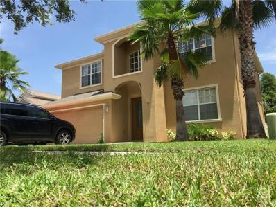 15505 Pepper Pine Court, Land O Lakes, FL 34638 - MLS#: T2896137
