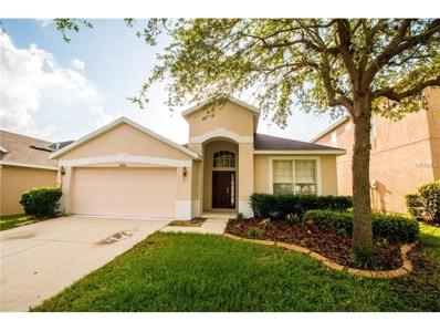 12830 Hampton Hill Drive, Riverview, FL 33578 - MLS#: T2896138