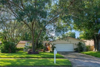 4312 Foxglen Lane, Tampa, FL 33624 - MLS#: T2896201