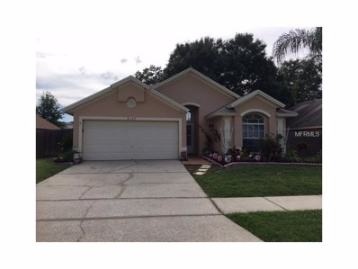 6127 Weatherwood Circle, Wesley Chapel, FL 33545 - MLS#: T2896227