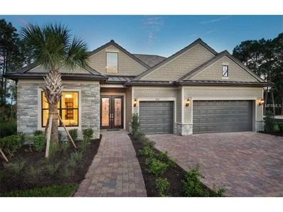 7804 Grande Shores Drive, Sarasota, FL 34240 - MLS#: T2896248