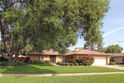 820 Sandalwood Drive, Plant City, FL 33563 - MLS#: T2896272