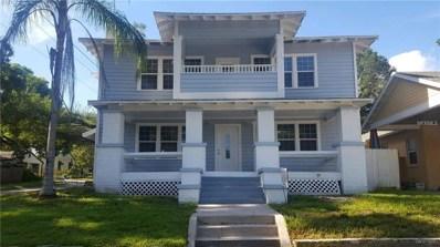 1023 E Broad Street E, Tampa, FL 33604 - MLS#: T2896274