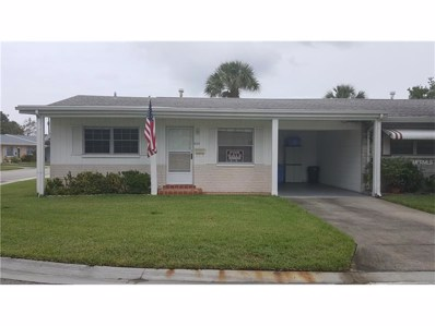 5123 Tulip Street N UNIT 5123, Pinellas Park, FL 33782 - MLS#: T2896304